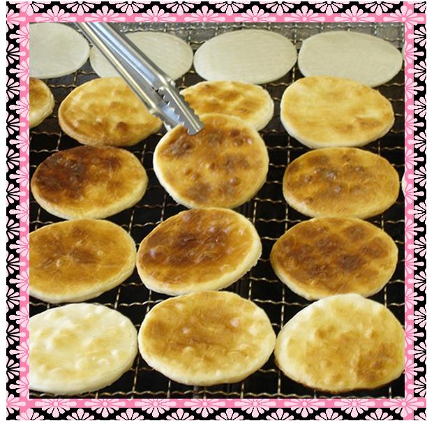 イシガミ ぬれ煎餅4種セット
