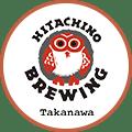 HITACHINO BREWING Takanawa 木内酒造