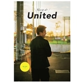 JEF UNITED OFFICIAL MAGAZINE 「UNITED vol.302」