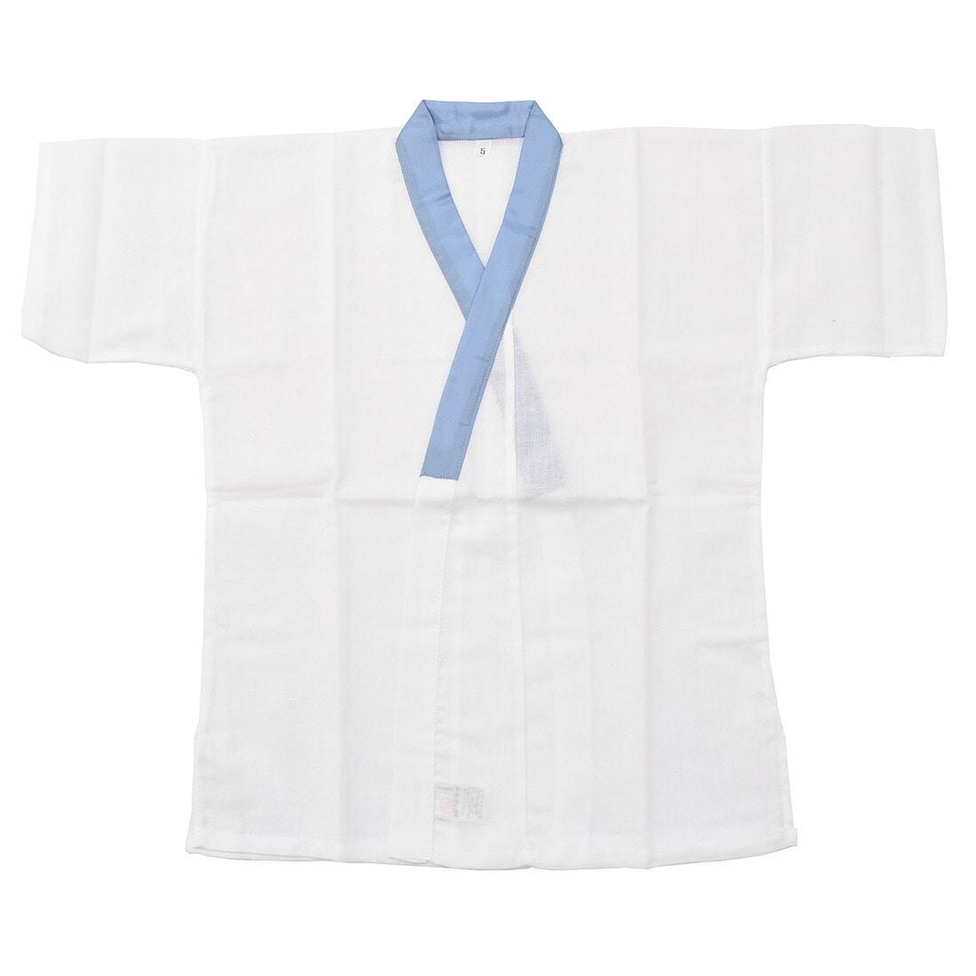 七五三 和装下着 日本製 子供用 肌着 青衿 5歳用 肌襦袢 礼装 おしゃれ 通年用 子供 男の子 男児【JS10】