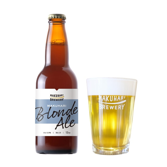 BLONDE ALE/ブロンドエール 6本セット
